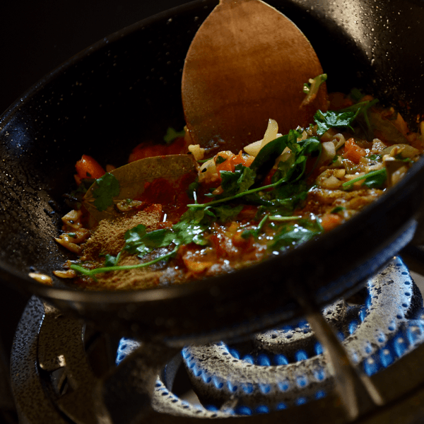 indian cooking experience 11