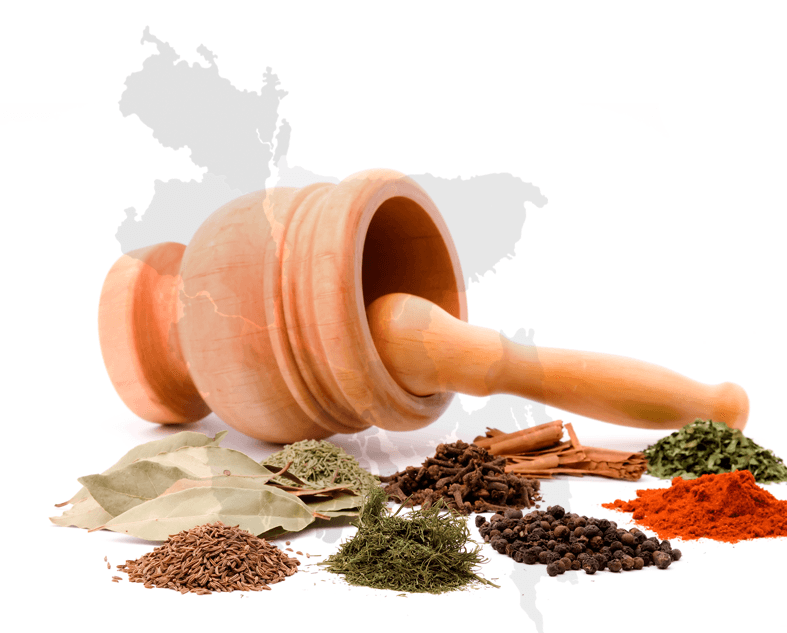 Visit our Spice Bazaar
